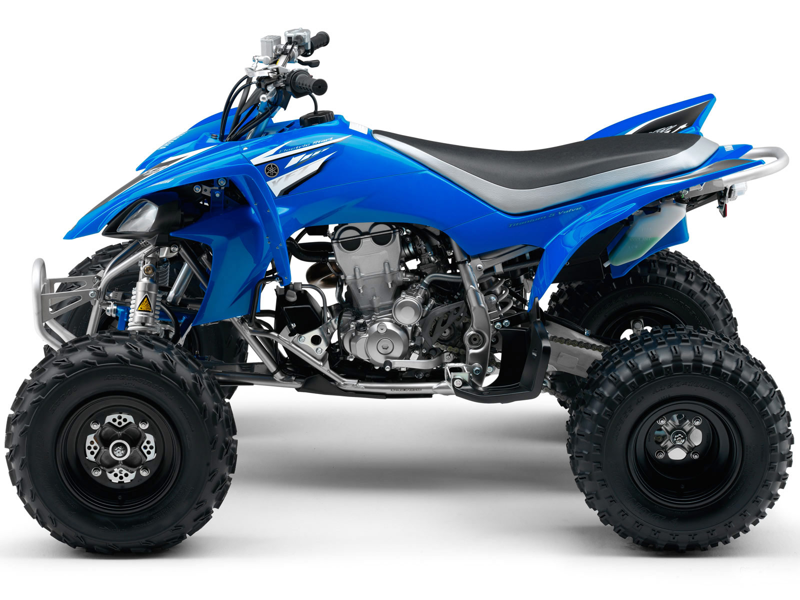 Yamaha Yfz450 Atv Pictures Review Specifications