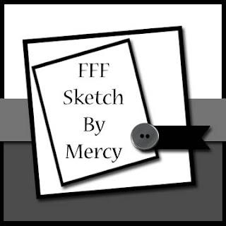 Mercy's Sketch