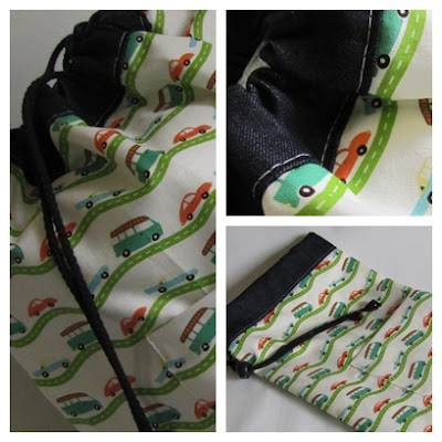 0224287f681f Today I m starting with a library bag tutorial. It s really basic and can  be made with or without an overlocker. I have chosen to just use my sewing  machine ...