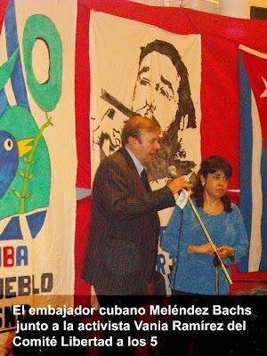 Sobre el fallecimiento del Embajador de Cuba en Suecia (2/4)