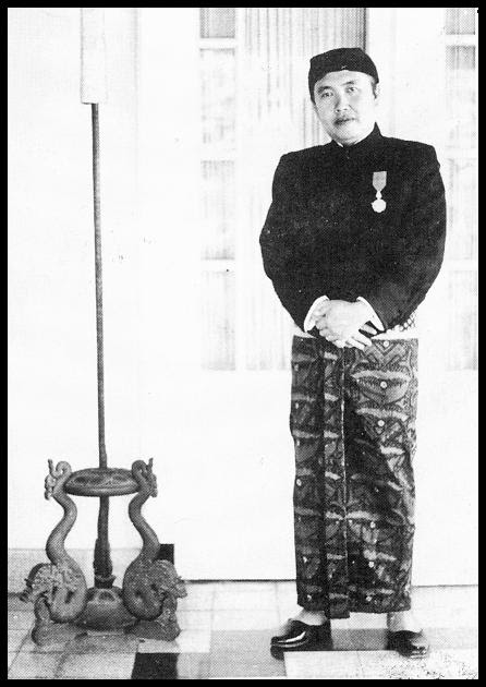 Wijaya Journal: Go Tik Swan/K.R.T. Hardjonagoro (Panembahan Hardjonagoro)  died in Solo, Wednesday, November 5, 2008