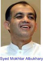 Syed-Mokhtar-Albukhary