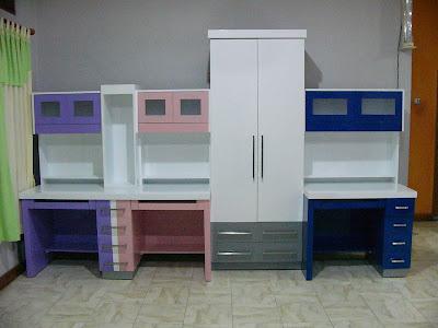 Best Q Furniture Meja Belajar