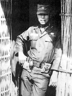 Colin Powell in Vietnam