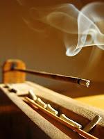 Purificação com fumaça