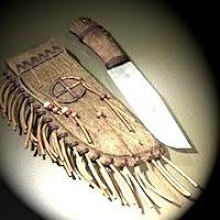 Facas native american