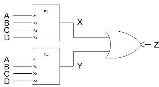 Alg bre de boole et circuits logiques cour2 - Table de verite multiplexeur 2 vers 1 ...