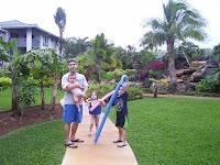 Bali Hai Kauai Hawaii
