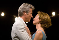 Nights in Rondathe, Richard Geere, Diane Lane