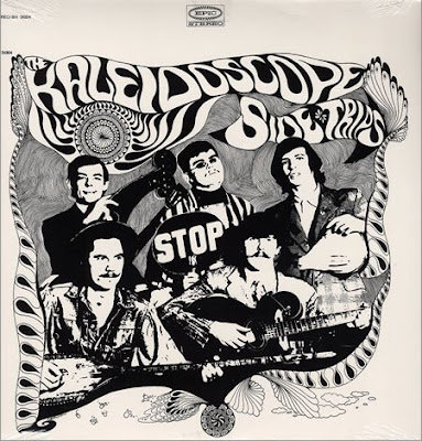 the_kaleidoscope,side_trips,Lindley,Darrow,Feldthouse,egyptian_garden,monterey_pop,1967,front