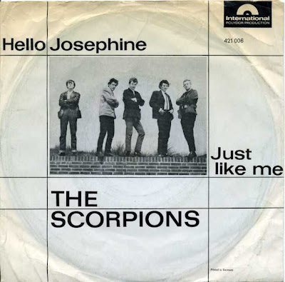 the_scorpions,hello_josephine,manchester,psychedelic-rocknroll,beat,outsiders,q65,single,nederbiet