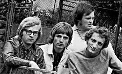Prudy,Zvonky_Zvonte,front,psychedelic-rocknroll,collegium_musicum,1969,slovak,psychedelia,supraphon,bratislava,Pavol_Hammel,Marian_Varga,seller