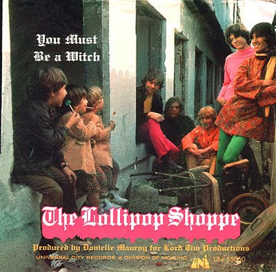 lollipop_shoppe,cole,you_must_be_a_witch,fred_cole,psychedelic-rocknroll,garage,seeds,uni_records_55050,single