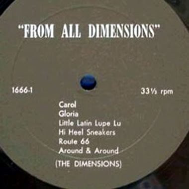 the_dimensions,from_all_dimensions,psychedelic-rocknroll,chicago,1966,garage,label