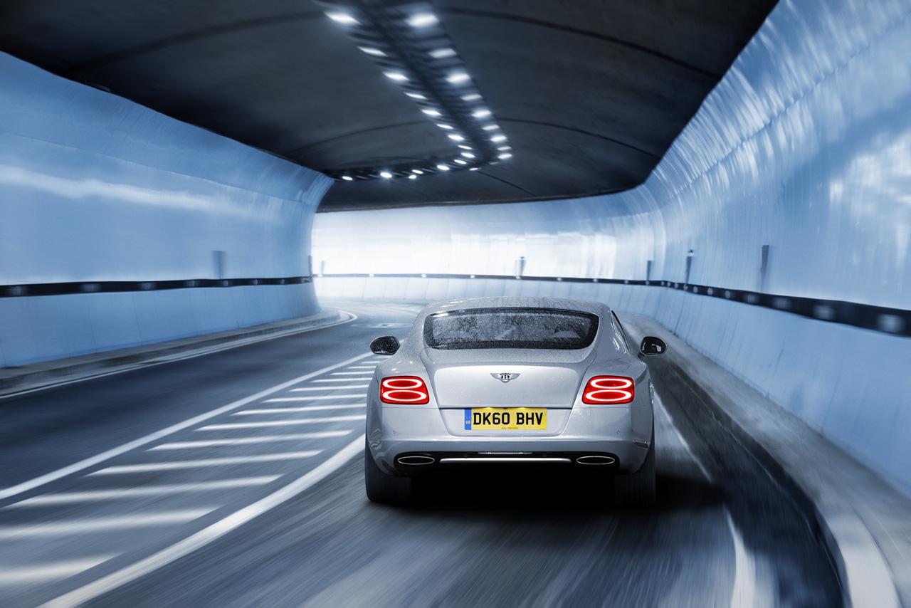 2011 Bentley Continental GT Walpepers