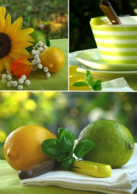 limun i bosiljak