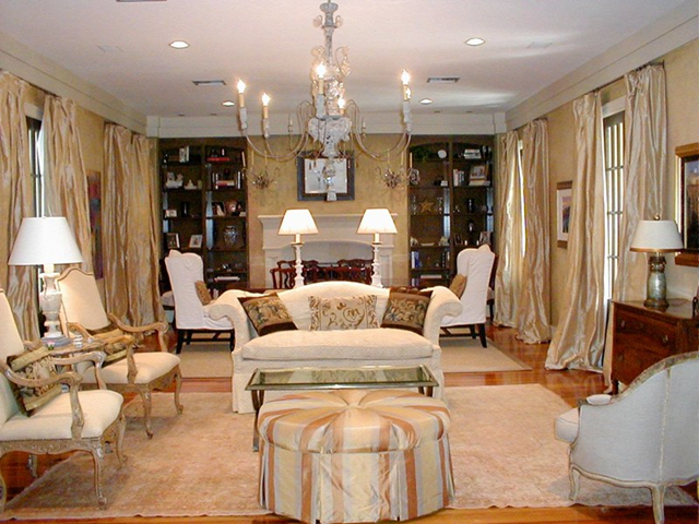 Sitting Shotgun Making A House A Home Decorating Ideas