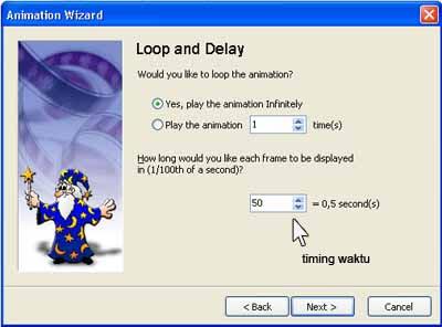 4 Cara Membuat Animasi Bergerak Easy Gif Animator