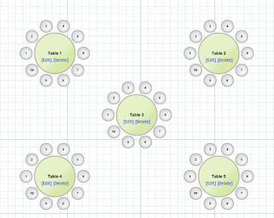 Wedding Wire Has A Free Tool You Can Use For Seating Charts Here