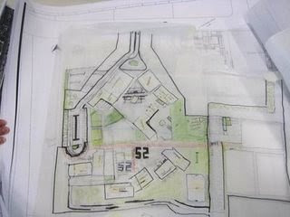 Master Plan Architecture Bubble Diagram S13 Sr20det Maf Wiring Koula S 3b Blog Project 2 Development The Drawing Above Is A From Here We Began Thinking Of Car Parking Solution Building Orientation And Their Relationships