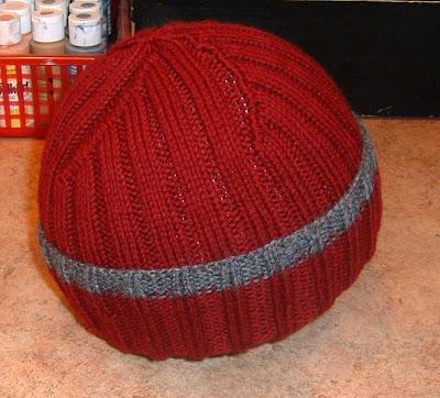 6500e30142b T. Matthews Fine Art  Another Cousteau Hat