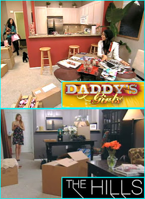 Lauren Conrad S Old Apartment Now Daddy