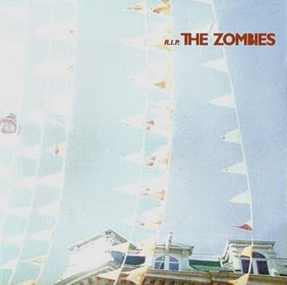 Zoo Music The Zombies R I P The Lost Album On Cd