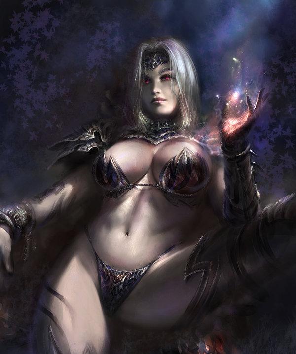 Mature plumper nudes