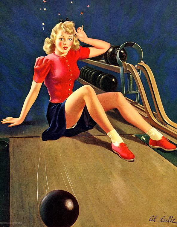 legends of pin up al buell pin up and cartoon girls art. Black Bedroom Furniture Sets. Home Design Ideas