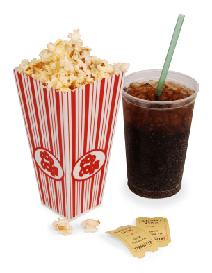 Why is Movie Theater Popcorn so Awful? Net-flixation Film ...
