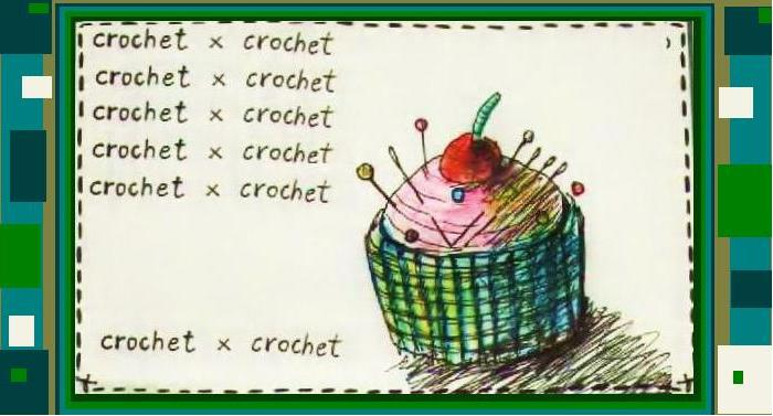 crochetXcrochet