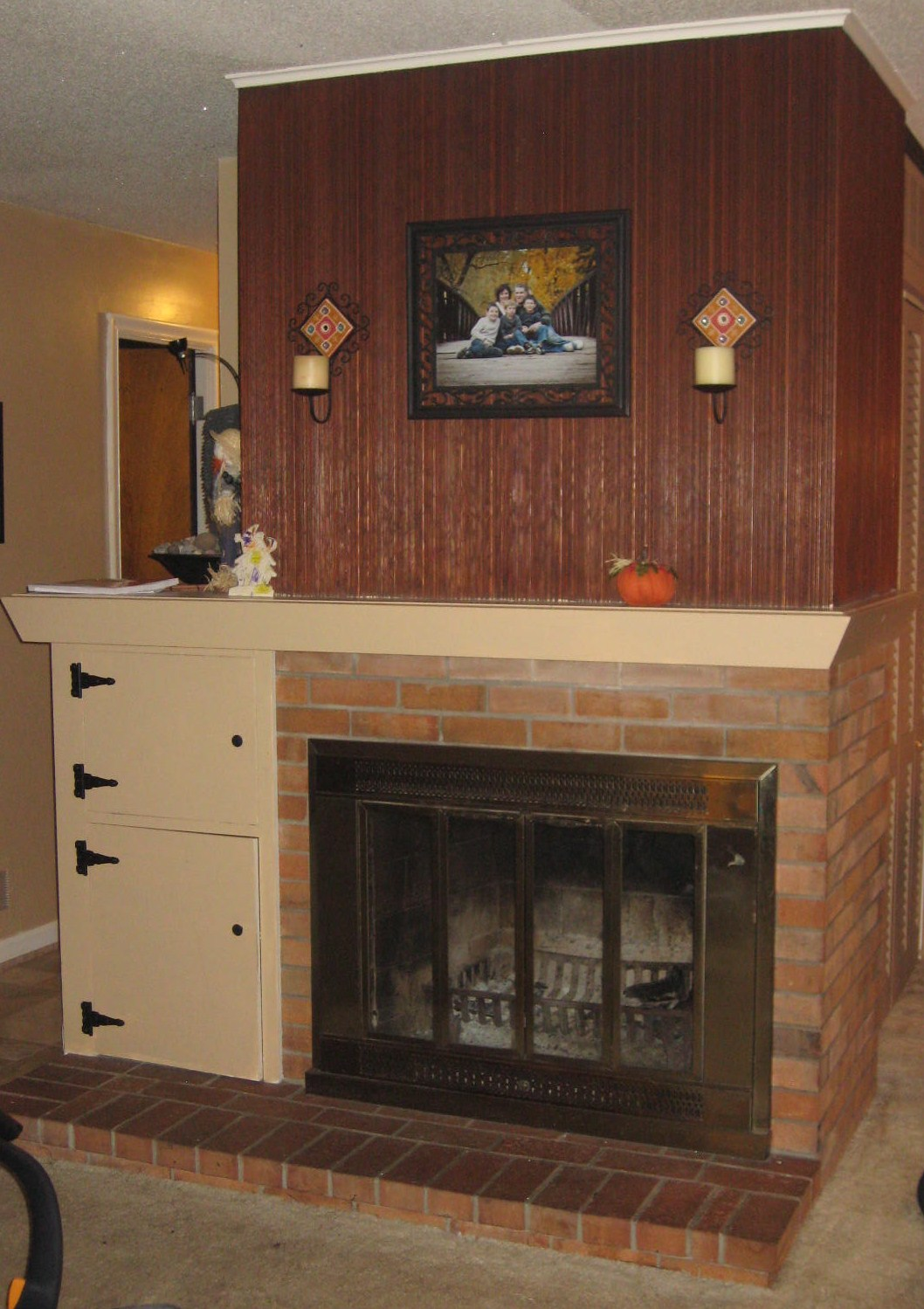 Fireplace Archives