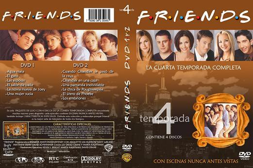 Friends 2 Temporada
