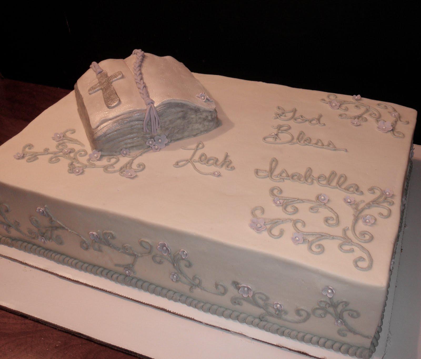 sweet t s cake design christening sculpted bible sheet cake