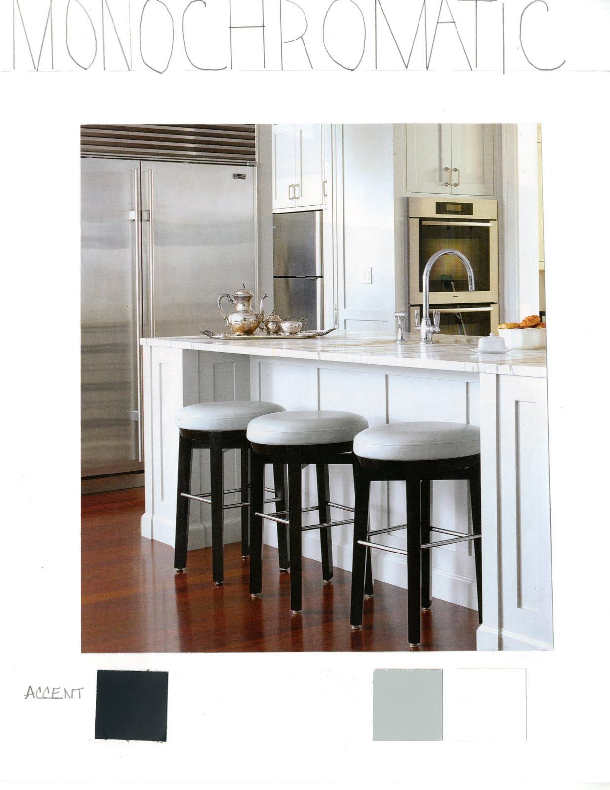 Wsu interior design with janine color harmony - Harmony in interior design ...
