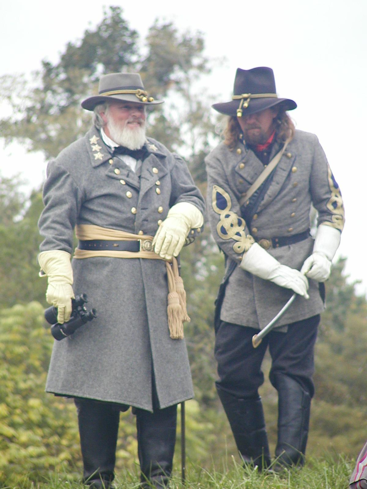Confederate Sharpshooter Things To Do This Weekend