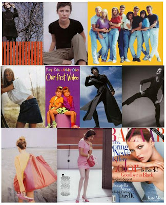 1990s Fashion Fads : The Best 1990s Fashion Trends ...