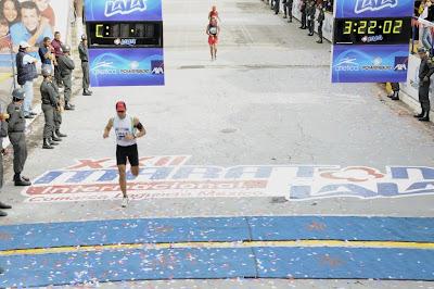 Maratón Intrenacional de Lala México
