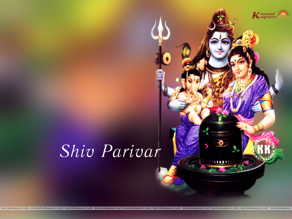 Lord Shiva Hd Wallpaper Lingam