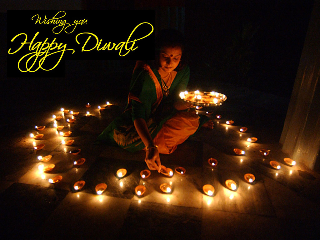 Happy Diwali Wishes Video Hd Download