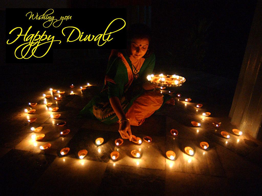 Diya Wallpaper Hd Happy Diwali Wallpapers