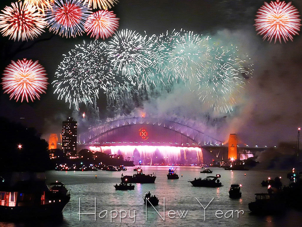 30 Superb Happy New Year 2011 Wallpapers Feel The Joy