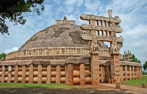 List of World Heritage Sites in India 2016