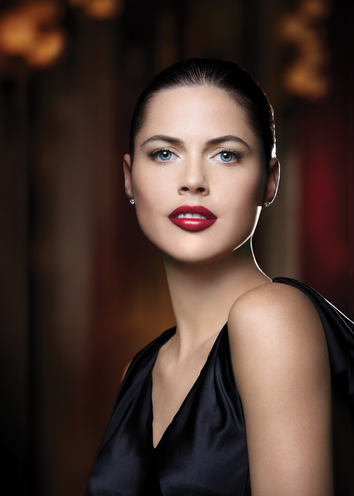 Lise Watier Glam Long Lasting Beauty For Spring 2011