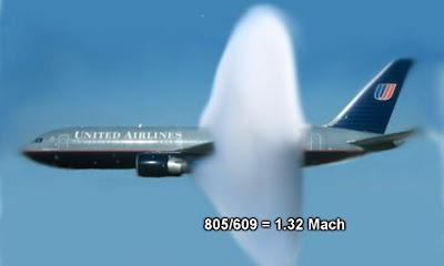 sinkrate landeanflug passagierjets