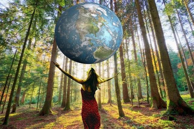 O Respeito à Diferença é Que Traz Equilibrio Ao Mundo: Seja Um Cidadão Do Mundo: VOCÊ SABE A DIFERENÇA ENTRE