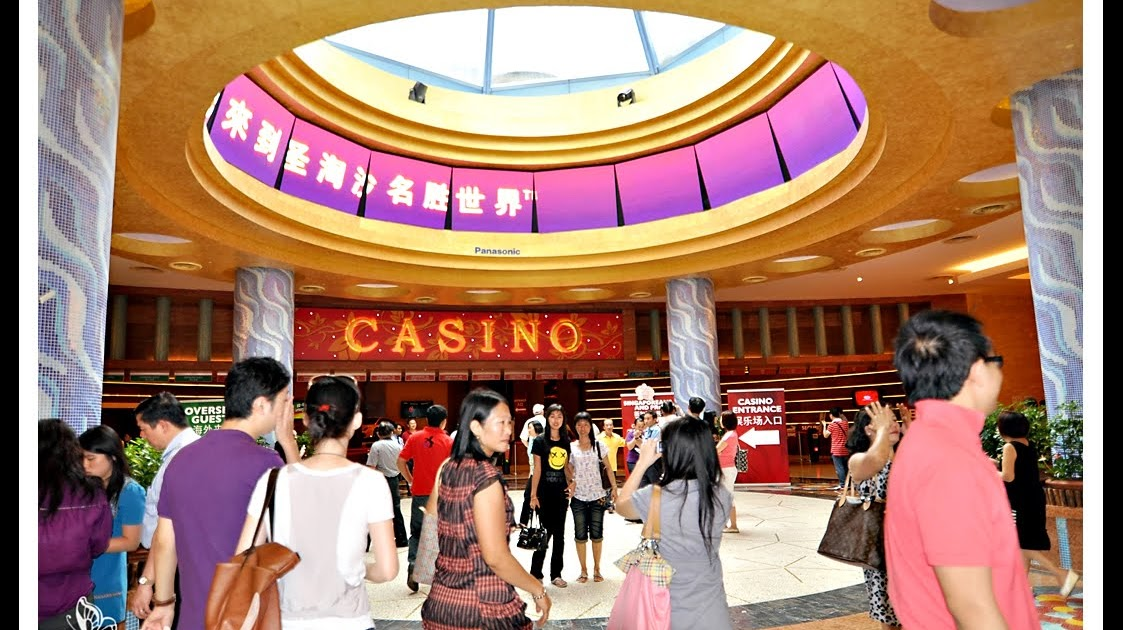 Sentosa Casino