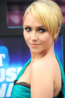 Hayden Panettiere mixed unknown photos