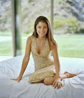 Shiri Appleby unknown photo shoots