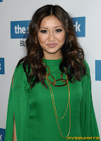 Brenda Song The Social Network Blu-ray & DVD Launch in Beverly Hills